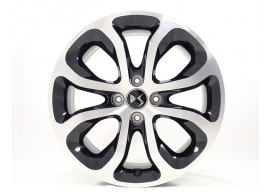 citroen-clover-17-4-holes-wheels-glossy-black,-polished-540711