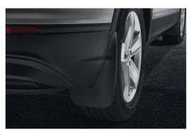5NA075101 Volkswagen Tiguan spatlappen achter