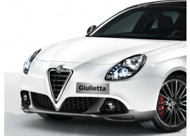 Alfa Romeo Giulietta voorbumper sport spoiler 50903311