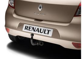 7711421873 Renault Clio trekhaak vast