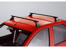 7711427419 Dacia Logan sedan 2008 - 2013 / Sandero 2008 - 2012 roof base carriers