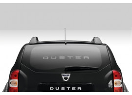 7711576049 Dacia Duster 2014 - 2018 sun shade rear window