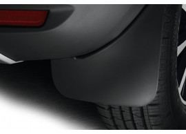 788121885R Dacia Duster 2010 - 2018 mud flaps rear
