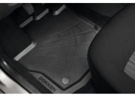 "8201149589 Dacia Dokker floor mats ""Novestra"""