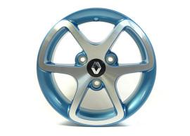 """Renault Twizy velg 13"""" blauw 8201254558"""