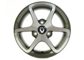"Renault Twizy velg 13"" groen 8201254559"