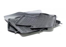 8201282284 Dacia Lodgy floor mats rubber (7-seats)