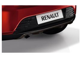 Renault Clio 2012 - .. diffusor 8201289557