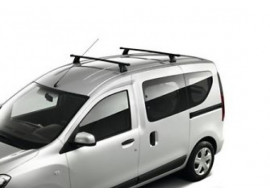 8201299010 Dacia Dokker roof base carriers