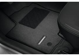 8201337451 Dacia Sandero 2012 - .. floor mats velours