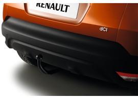 Renault Captur 2013 - 2019 trekhaak zwanenhals 8201358832+8201358836