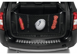 8201452833 Dacia Duster 2014 - 2018 storage net trunk horizontal