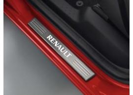 Renault Captur instaplijst verlicht voor 8201468749