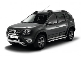 8201474320 Dacia Duster 2014 - 2018 bull bar