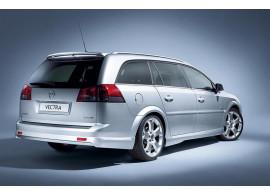 opel-vectra-c-estate-opc-line-rear-bumper-spoiler-93199105