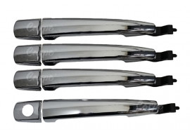 citroen-c3-ds3-handles-chromed-9101KY
