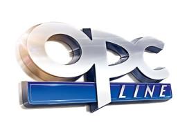 93188513 Opel logo OPC-Line