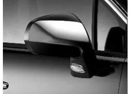 Citroën C3 Picasso / C4 Picasso mirror caps chrome 942308