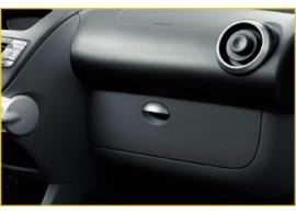 Toyota Aygo (2005 - 2012) dashboardkastje klep 9425A4