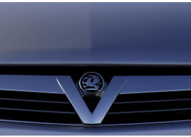 Vauxhall Astra H grill