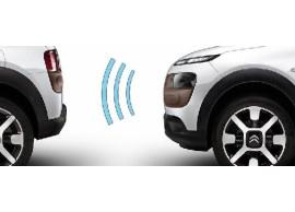 Citro?n parkeersensoren voor set van 4 sensoren CIT1610279180