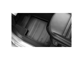 Citro?n C1 2014 - .. vloermatten rubber CIT1610824880