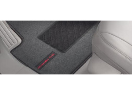 Chrysler Voyager 2001-2008 Velour Tufted Tailor Fitted Car Mats
