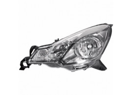 Citroën DS3 headlight with halogen lights right