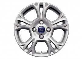 ford-b-max-2012-2018-alloy-wheel-15-inch-5-x-2-spoke-design-silver 1812440