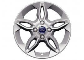 ford-b-max-2012-2018-alloy-wheel-16-inch-5-x-2-spoke-design-silver 1808049