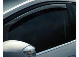 Satz Car Shades Opel Corsa D 5 t/ürer 2006-2014 /& Corsa E 5 t/ürer 2014