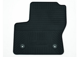 ford-c-max-12-2014-rubber-floor-mats-front-black 1871020