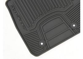 ford-ecosport-10-2013-floor-mats-rubber-front-black 1848170