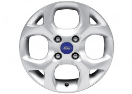 ford-alloy-wheel-15-inch-4-spoke-y-design-silver 1495693