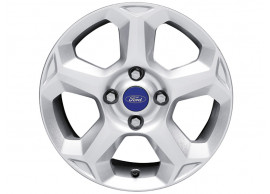ford-alloy-wheel-15-inch-5-spoke-design-silver 1495696