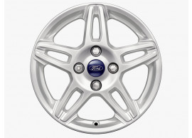 ford-alloy-wheel-15-inch-5-x-2-spoke-design-sparkle-silver 1817616