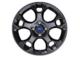 ford-alloy-wheel-17-inch-5-spoke-y-design-black 1759896