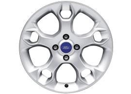 ford-alloy-wheel-17-inch-5-spoke-y-design-frozen-white 1759892