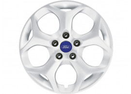 ford-alloy-wheel-16-inch-5-spoke-y-design-frozen-white 1728076