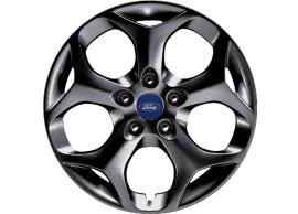 ford-alloy-wheel-16-inch-5-spoke-y-design-panther-black 1728080