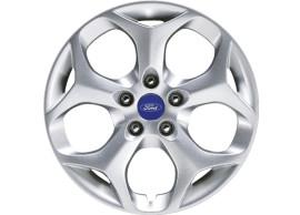 ford-alloy-wheel-16-inch-5-spoke-y-design-silver 1483642