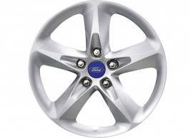 ford-alloy-wheel-16-inch-5-spoke-design-silver 2237321