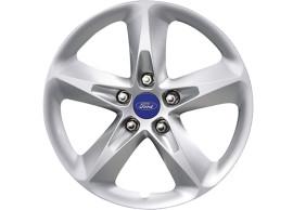 ford-alloy-wheel-16-inch-5-spoke-design-silver 2237321