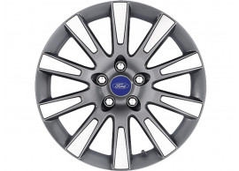 ford-alloy-wheel-17-inch-10-spoke-design-anthracite-machined 1438520