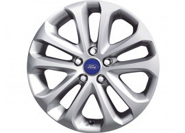 ford-alloy-wheel-17-inch-5-x-2-spoke-design-silver 1756294