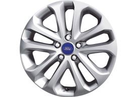 ford-alloy-wheel-17-inch-5-x-2-spoke-design-silver 1756294