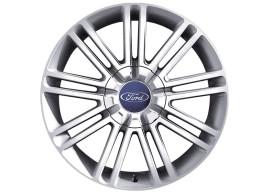 ford-alloy-wheel-17-inch-9-x-2-spoke-design-silver-machined 1230946