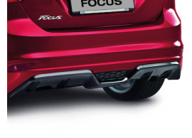 ford-focus-09-2014-2018-estate-rear-bumper-skirt-high-gloss-black-with-diffuser-insert 1933306