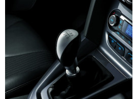 ford-focus-2011-08-2014-gearshift-knob-with-black-leather-and-aluminium-design-5-gear 1769606