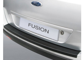 ford-fusion-2002-2012-rear-bumper-load-protection-titanium-look 1203543